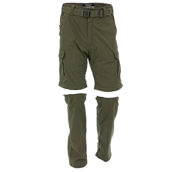 MAD Bivvy Zone Combat Trousers, abtrennbar (4 Optionen)