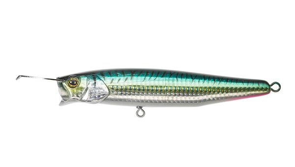 Illex Raiser Bait 015P - Green Mackerel