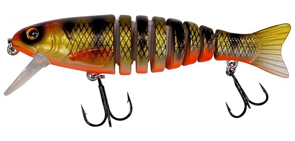 Effzett Striker 16,5cm (mehrere Optionen) - Perch