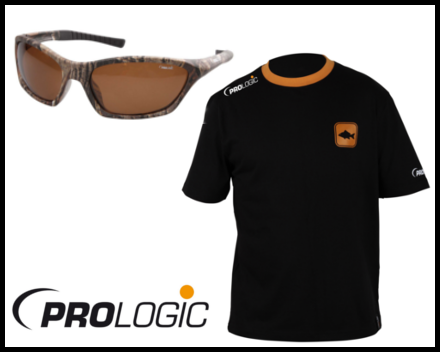 prologic image t shirt prologic max4 carbon polaroid sonnenbrille mit einer uvp von 84 90 nun. Black Bedroom Furniture Sets. Home Design Ideas