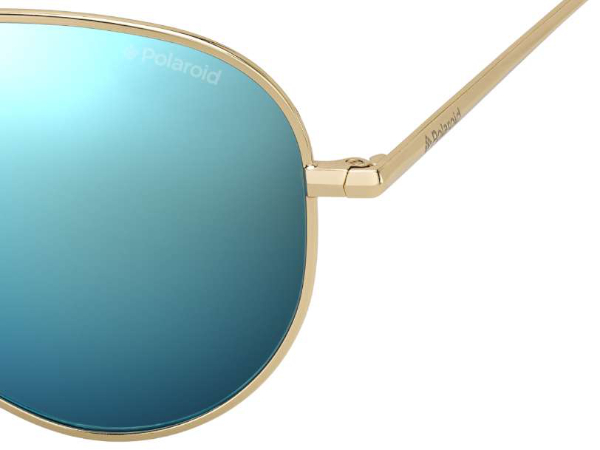 Polaroid Aviator Polarized PLD 6012/N