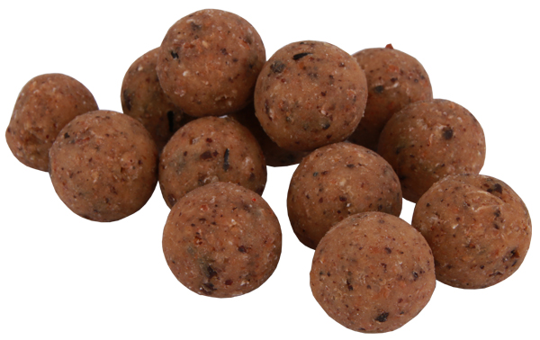 Premium Readymade The Nutz Boilies in 15 oder 20mm