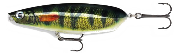 Rapala X-Rap Scoop - Live Perch (PEL)