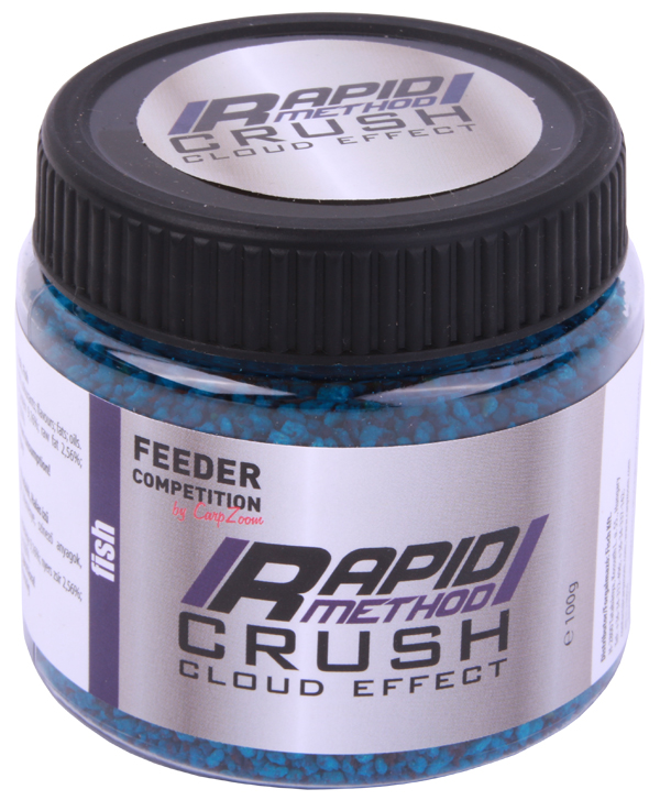 Carp Zoom Rapid Method Crush, 100g - Fish