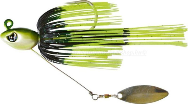Black Cat Spin Jig 40 g (mehrere Optionen) - Black Wave