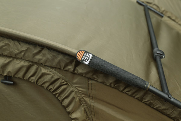 Fox R-Series Brolly Extension