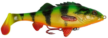 Savage Gear 4D Perch Shad 17,5cm (mehrere Optionen)