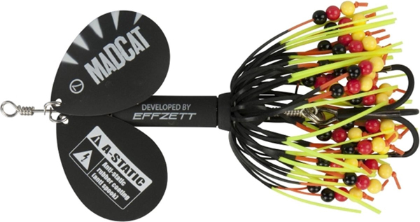 Madcat A-Static R.T. Spinner 75g - Black