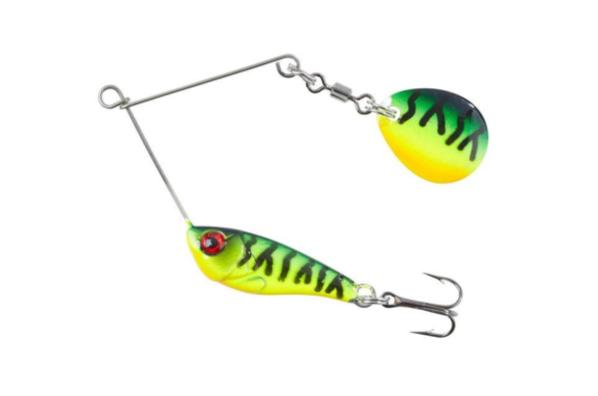 Balzer Colonel Micro Spinner Bait (4 Optionen) - Balzer Micro Spinner Bait (5g / 5cm) - Fireshark: