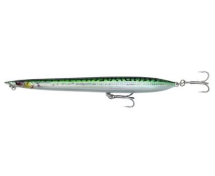 Savage Gear Sandeel Surf Walker 21cm - Green Mackerel PHP