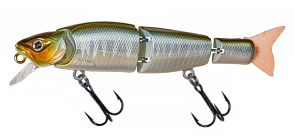 Gunki Itoka F Swimbait (10 Optionen) - Blue Rain