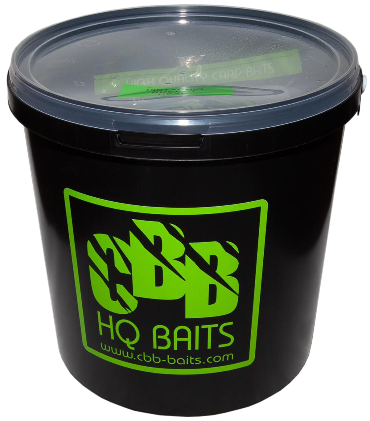 CBB Pistachio 'Ready To Fish' Bucket