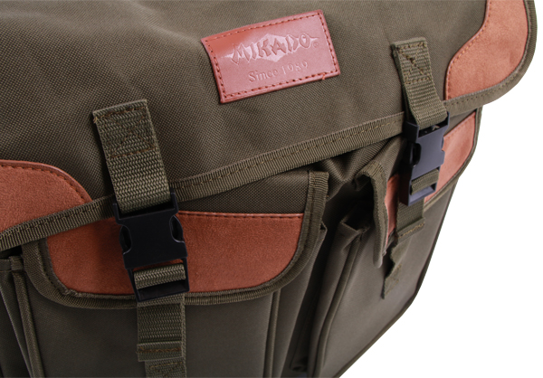 Mikado Fishing Bag