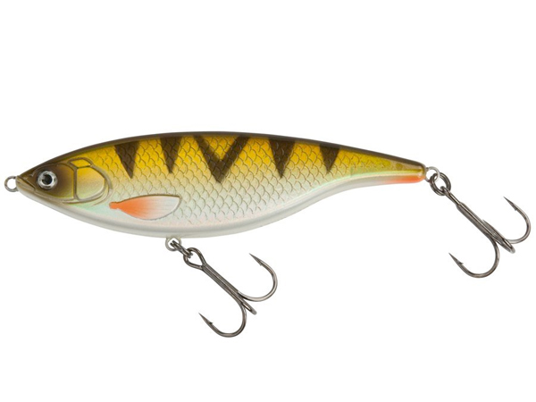 Effzett Combat Jerk - Perch