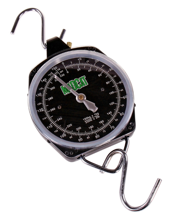 MADCAT Weigh Clock 150kg