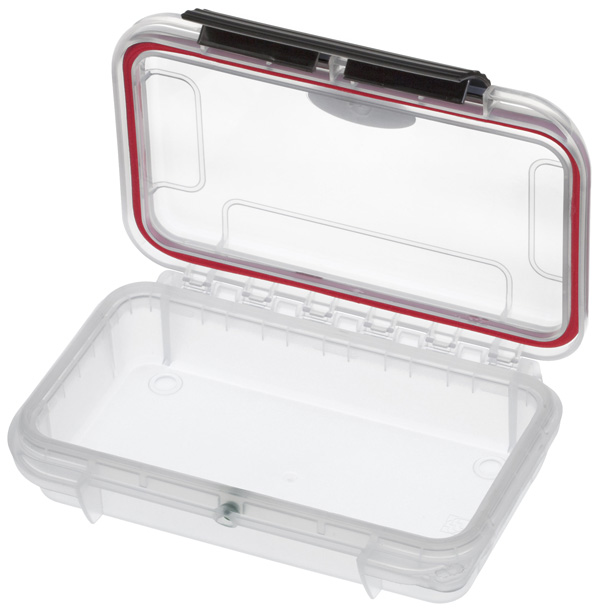 Panaro MAX001VT Waterproof Tacklebox