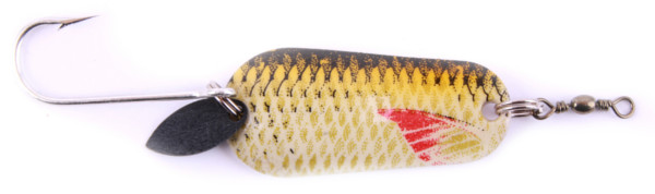 Dymara Classic Spoon 16g (15 Optionen) - Minnow