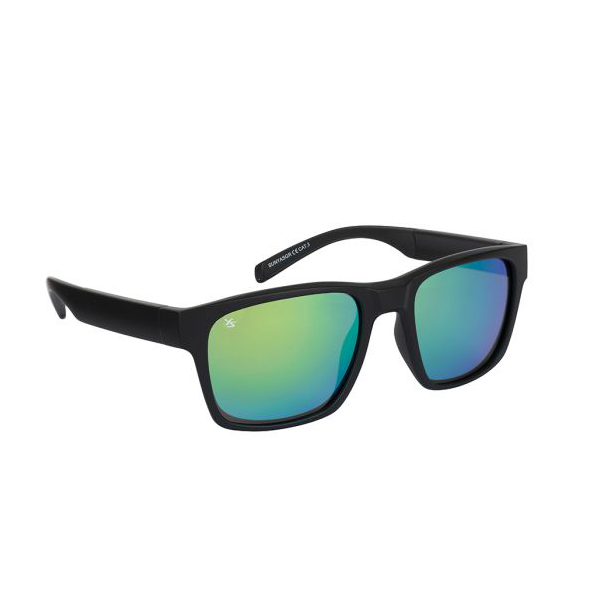 Shimano Yasei Sunglasses (mehrere Optionen) - Green Revo