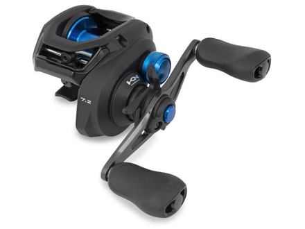 Shimano SLX 151 XG + Ultimate Pro-8 Braid