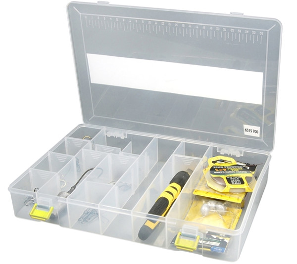 Spro Tackleboxen (5 Optionen) - Spro Tackle Box 315x215x50mm