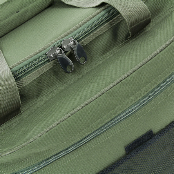NGT Large Carryall - Green