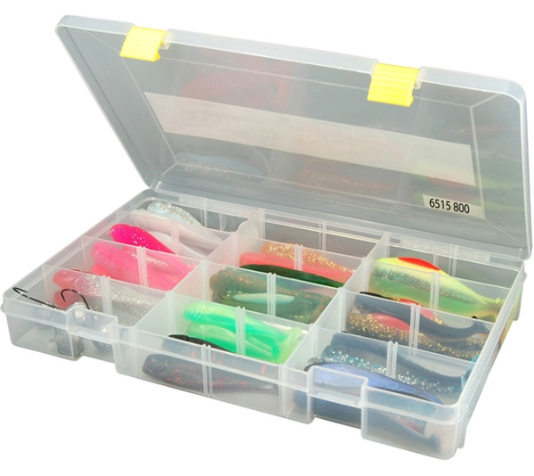 Spro Tackleboxen (5 Optionen) - Spro Tackle Box 355x220x50mm