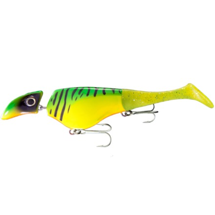 Headbanger Shad 22 cm Floating 61g (mehrere Optionen)