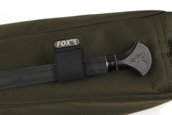 Fox R-Series 12ft Tri-Sleeve