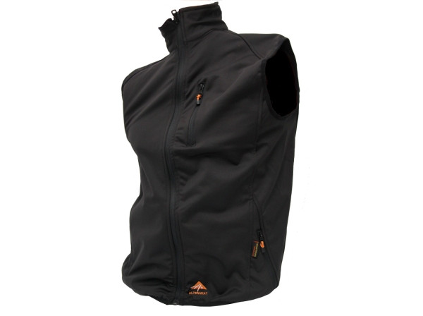 Alpenheat beheizte Vest Fire-Softvest