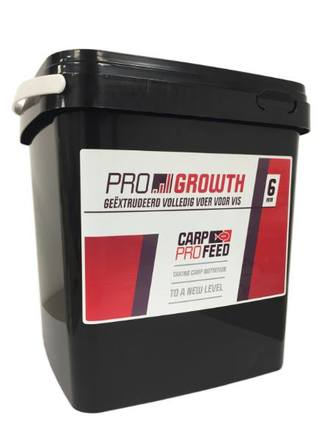 Carp Pro Feed Pellets 6mm