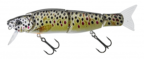 Gunki Itoka F Swimbait (10 Optionen) - Fario