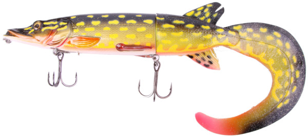 Savage Gear 3D Hybrid Pike 17 & 25cm (8 Optionen)