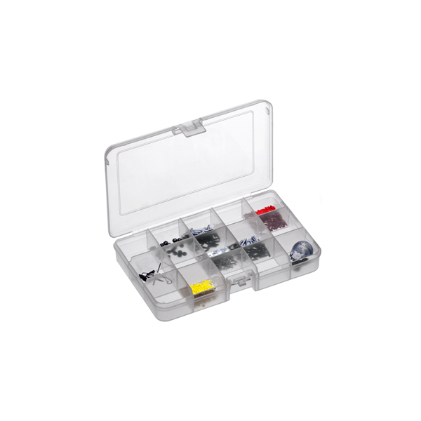 Panaro Polypropylene Tackle Box (6 Optionen)