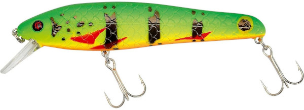 Quantum Minnow Gipsy Fd Su 10,8cm 20g (6 Optionen) - Peacock
