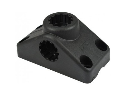 Scotty Combination Side/Deck Mount, mit oder ohne Lock-Mechanismus