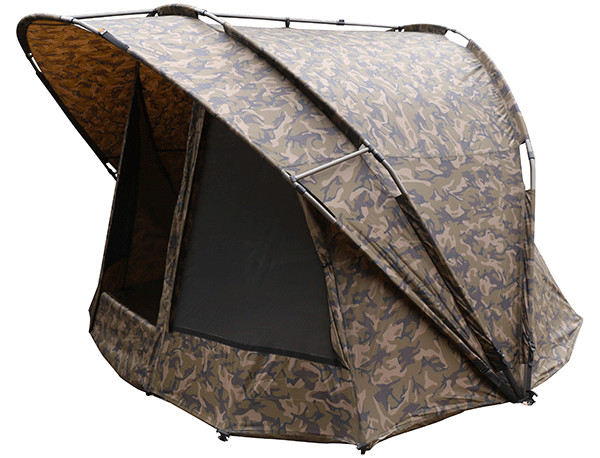 Fox R-Series 1-Man XL Bivvy Camo