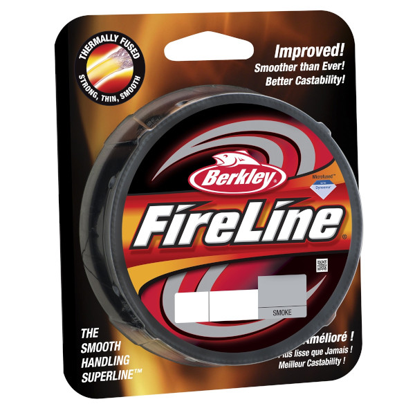 Berkley Fireline (4 Optionen)