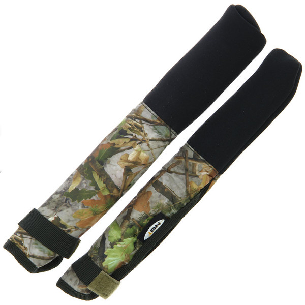 NGT Tip & Butt Protector Camo