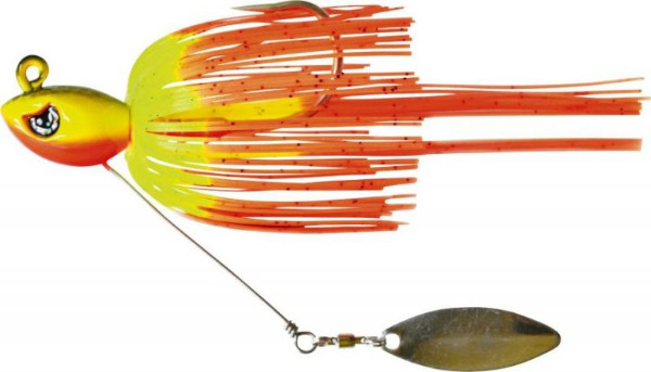 Black Cat Spin Jig 40 g (mehrere Optionen) - Grave Digger