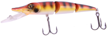 Nordic Jointed Esox (2 Optionen)