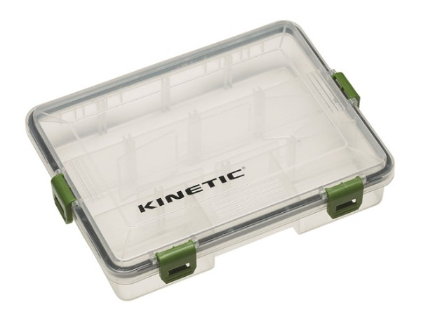 Kinetic Waterproof Performance Box System - Performance Box 100