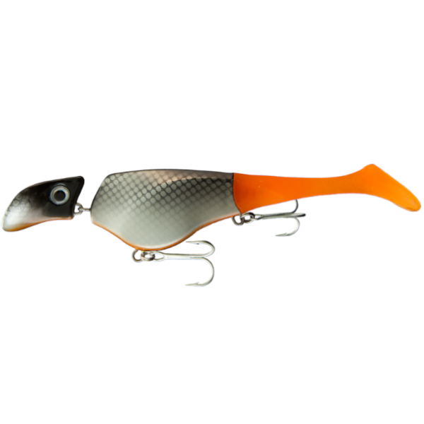 Headbanger Shad 22 cm Floating 61g (mehrere Optionen) - Coward