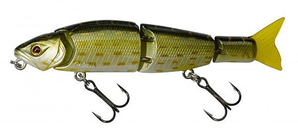 Gunki Itoka F Swimbait (10 Optionen) - Pike