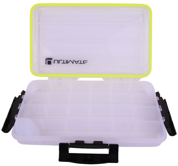 Ultimate Waterproof Tackle Box - Large