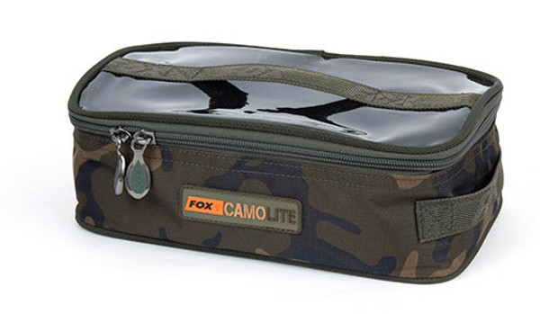 Fox Camolite Accessory Bag - Large