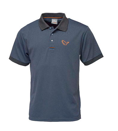 Savage Gear Simply Savage 3-Stripes Polo