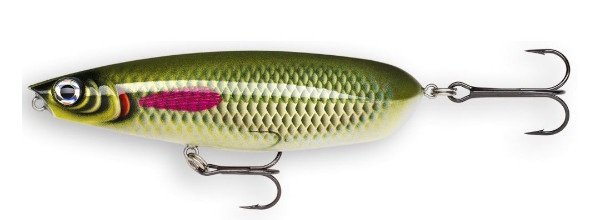 Rapala X-Rap Scoop - Olive Green (OG)