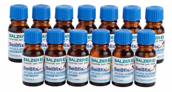 Balzer Bite Fix Special Aroma 10ml (8 Optionen)