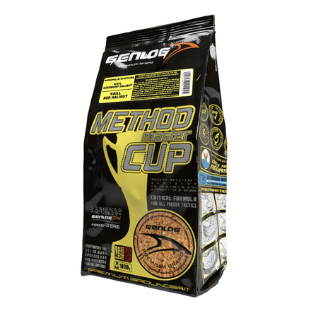 Genlog Method Master Cup 1 Kg