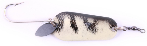 Dymara Classic Spoon 16g (15 Optionen) - White Perch